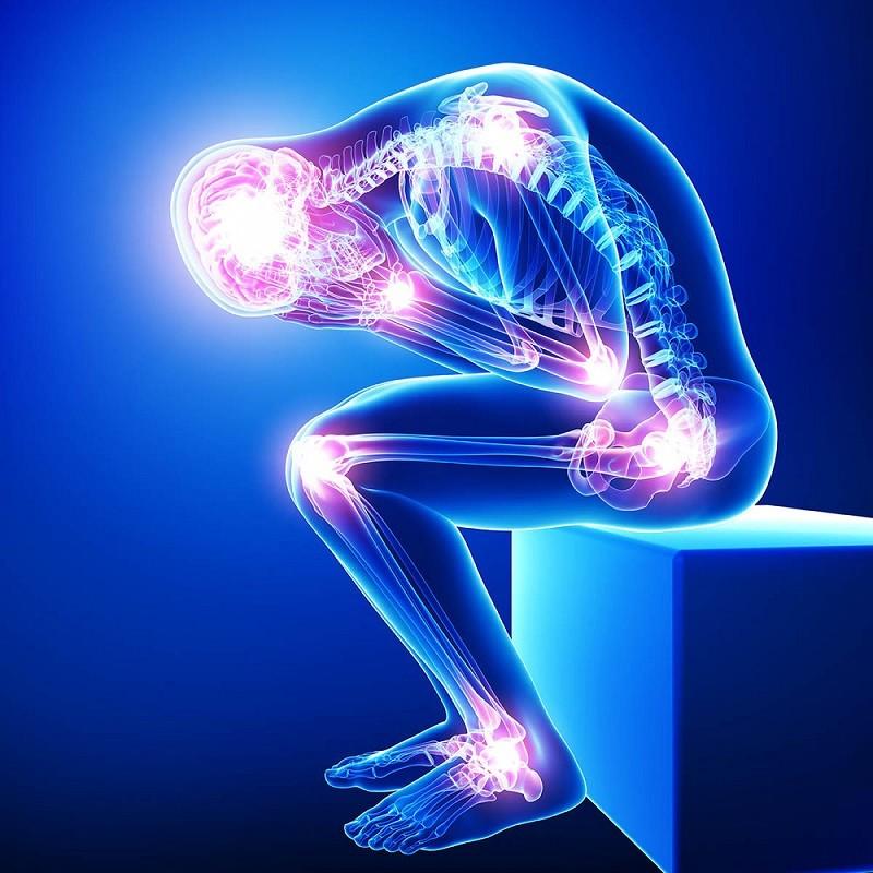 Хроническая боль - причина сексуальной дисфункции