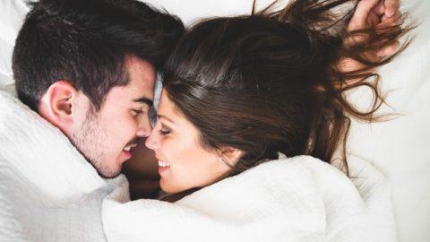 Почему секс полезен для здоровья — 10 причин