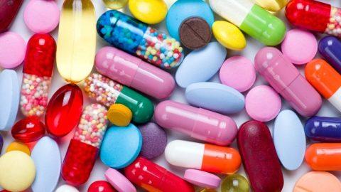 Общее влияние антибиотиков на организм человека