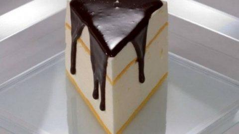 Торт птичье молоко — рецепт пошагово
