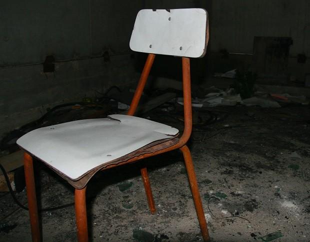 Обновить стул