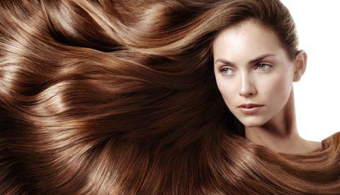 Диета для укрепления волос в домашних условиях