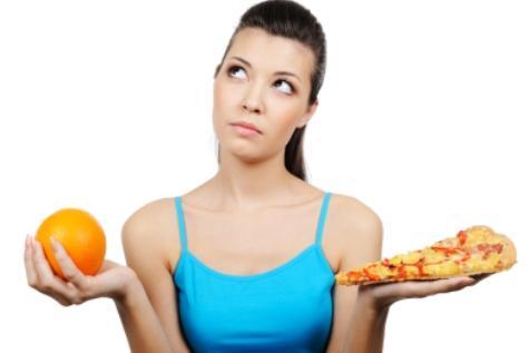 Сокращение потребления калорий продлевает жизнь