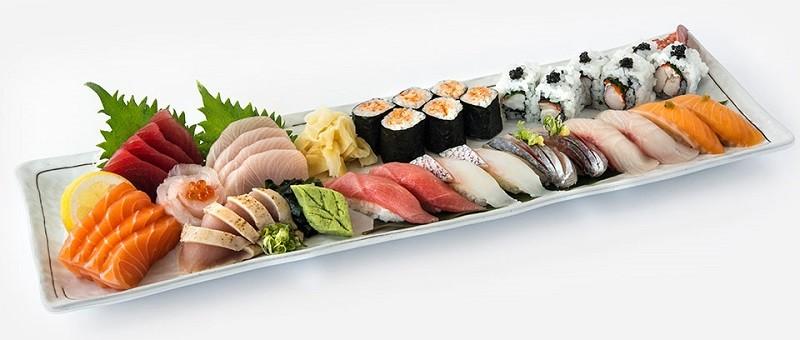 Любителей суши предупреждают о паразитах