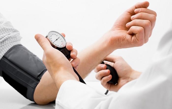Проверяйте свое кровяное давление