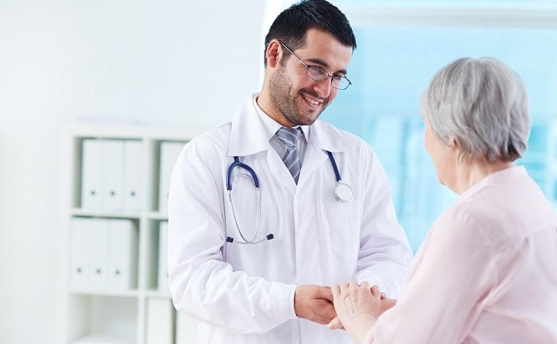 К каким врачам обращаться с диабетом