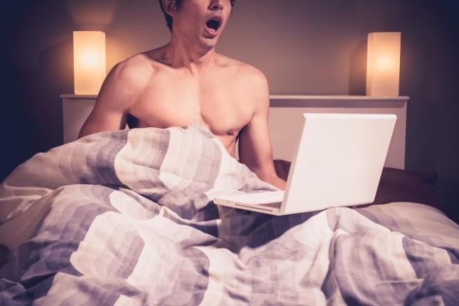 просмотр порнографии влияет на влечение