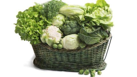 Потребление клетчатки снижает риск остеоартрита