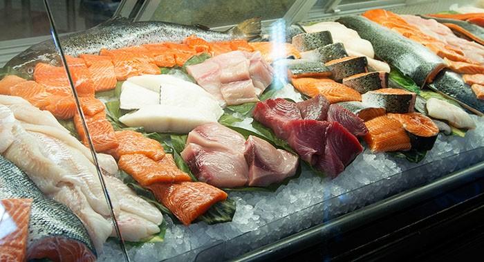 Советы при покупке и приготовлении рыбы