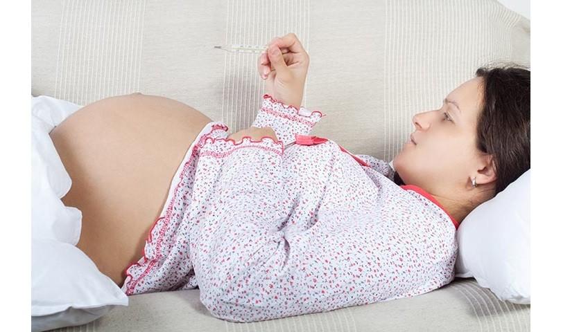 Лихорадка у будущих мам способствует развитию аутизма у детей