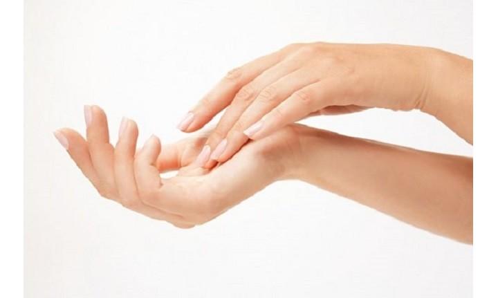 Чистота рук не зависит от температуры воды