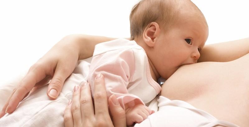 Почему мамы прекращают грудное вскармливание?