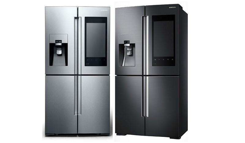 Холодильник «Side by side»