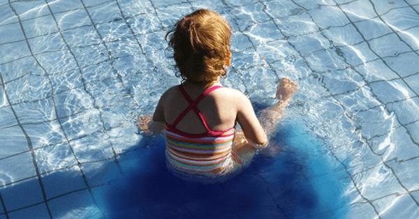 Что скрывается в воде вашего бассейна?