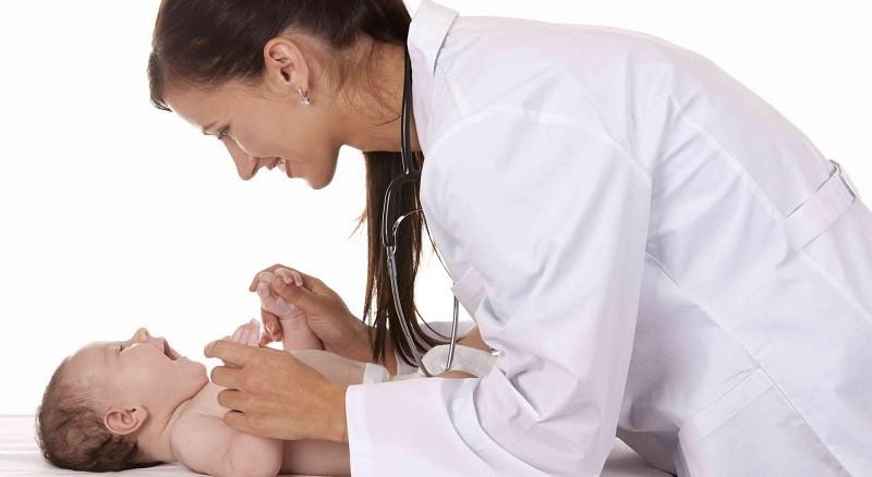 Остановка лактации в первые дни после родов
