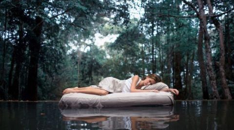 Как цель в жизни влияет на качество сна