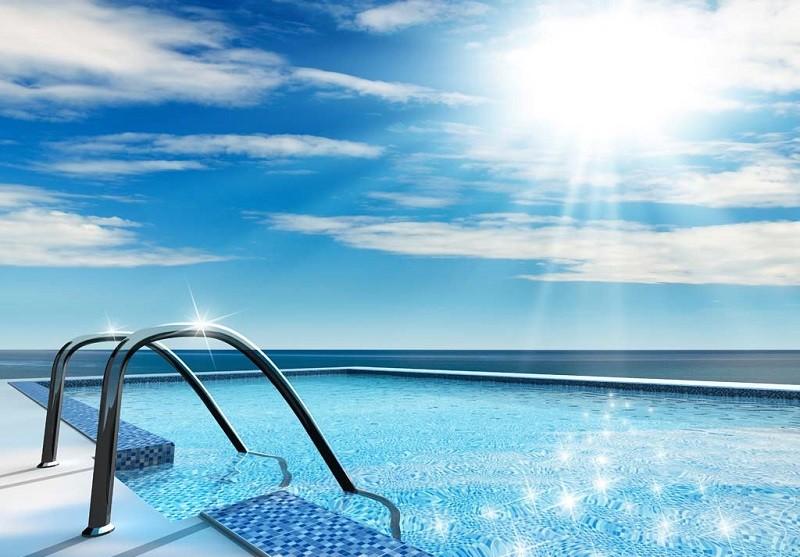 какая таиться опасность в бассейне