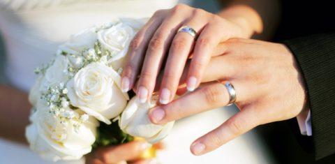 Как правильно выбрать обручальное кольцо?