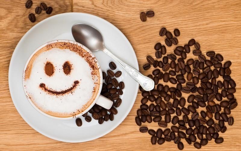 Кофеин – польза или вред