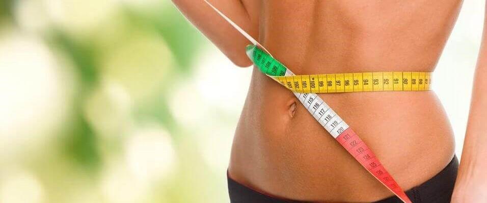 Перерывы в диете помогут снизить вес