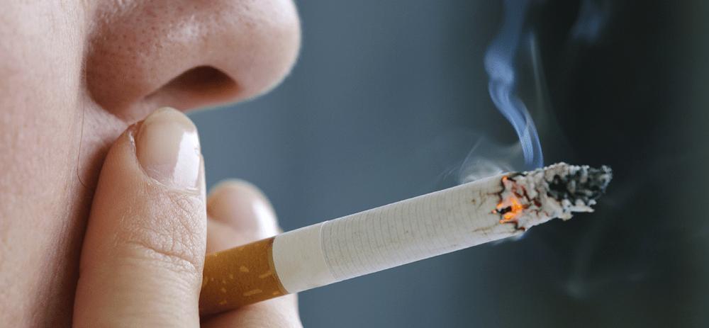 Бросьте курить и избегайте табачного дыма