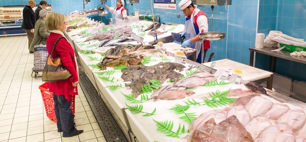 Как выбрать рыбу?