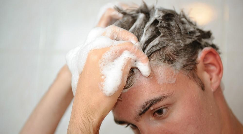 Лечение облысения у мужчин шампунями