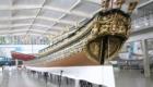 Морской музей в Лиссабоне, фото