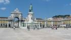 Praca do Comercio (Площадь Коммерции), фото