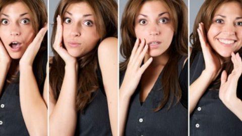 Тест для девушек: эмоции или логика управляют вами?
