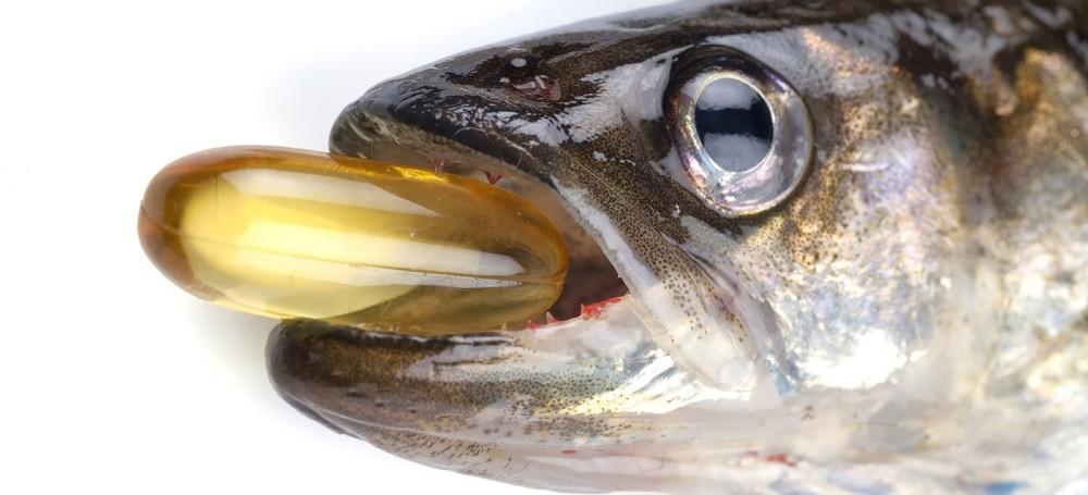 Рыбий жир при артрите