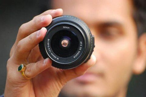 Тест: ваша фотографическая память