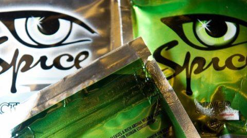 Интоксикация «Спайсами» может сниматься препаратом для похудения