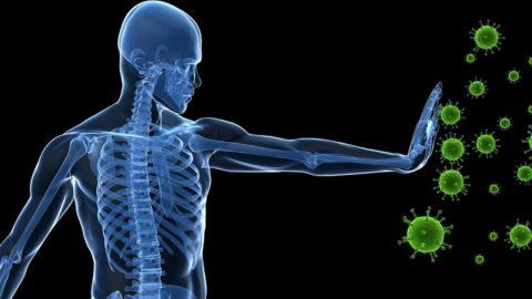 Антибиотики увеличивают риск развития аутоиммунного заболевания