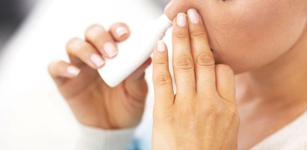Лечение постназального синдрома