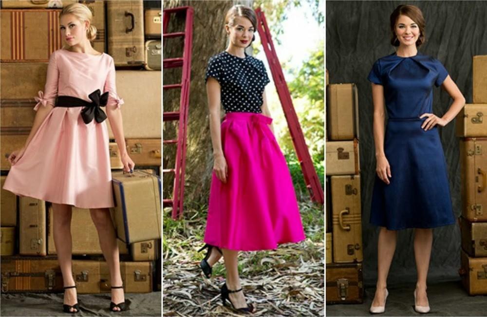 Как одеться модно и не дорого, фото