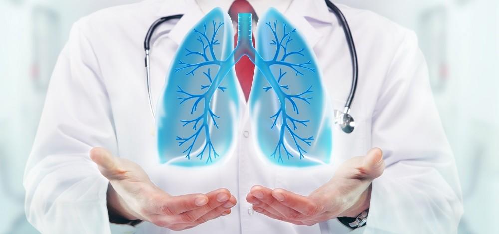 Лечение фиброза легких