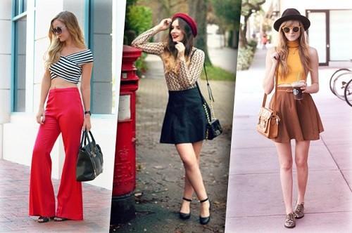 Как выглядеть модно, фото