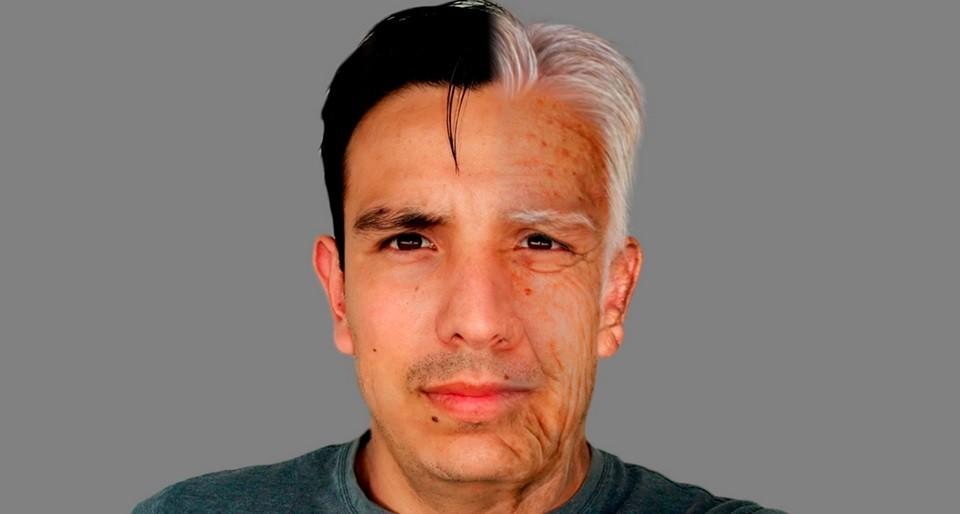 Продукты, вызывающие старение