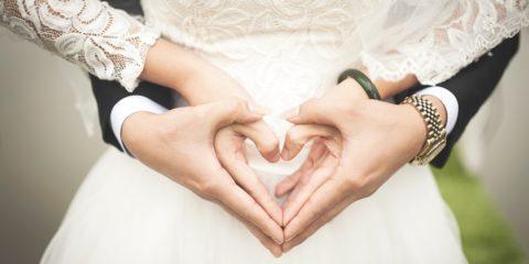 Свадебный сценарий — оригинальные варианты
