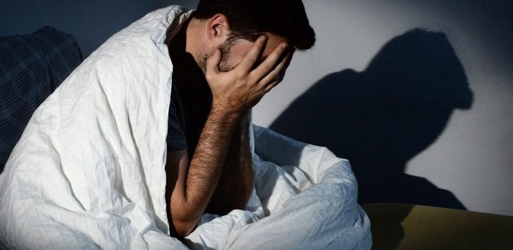 Бессонница может повысить риск заболевания почек и смерти