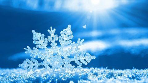 Тест: интересные факты о снеге