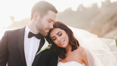 Тест: когда вы выйдете замуж/поженитесь?