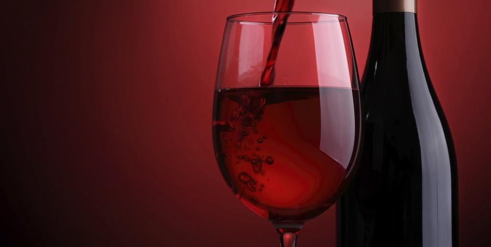 Картинки с красным вином, пусть