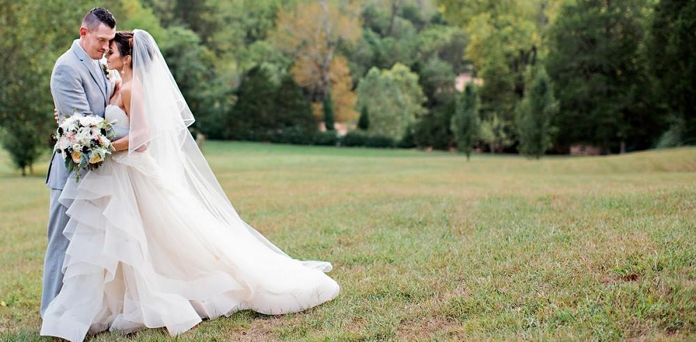 Свадебный сценарий