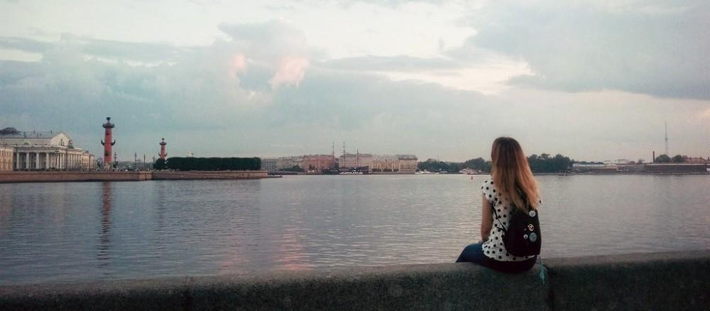 15 минут одиночества каждый день снимают стресс и тревогу