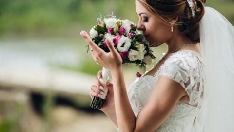 Тест: какое свадебное платье выбрать?