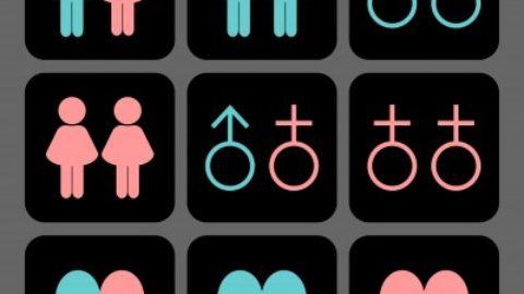 Тест: какая на самом деле ваша сексуальная ориентация?
