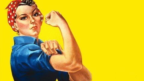 Тест: в чем ваша женская сила?