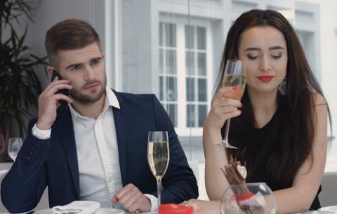Тест: скучно ли с тобой на свидании?